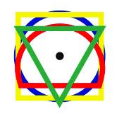 logo Shambhala art